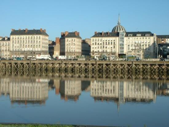 stade beaujoire foto van nantes loire atlantique tripadvisor. Black Bedroom Furniture Sets. Home Design Ideas