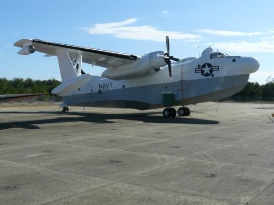 Pensacola Naval Air Station ภาพถ่าย