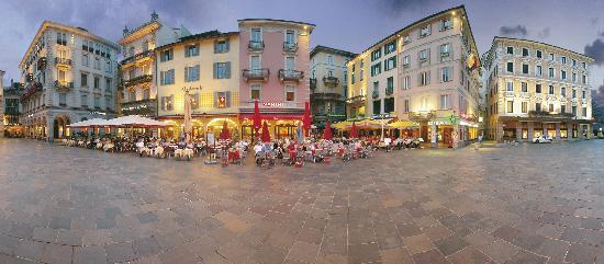 Hotels Lugano Switzerland Tripadvisor