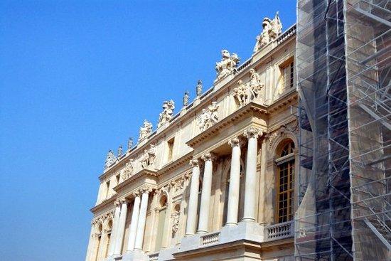 Private Tours Paris : Versailles