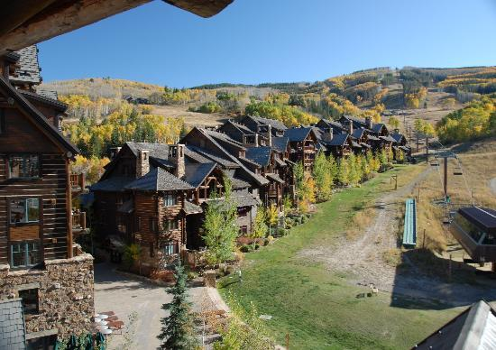 The Ritz-Carlton, Bachelor Gulch: Ritz Carlton Bachelor Gulch