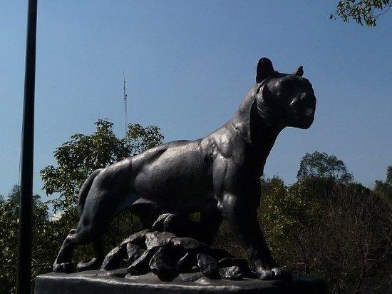 Πάρκο Chapultepec