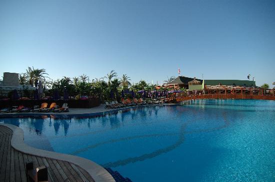 Club Victoria Hotel