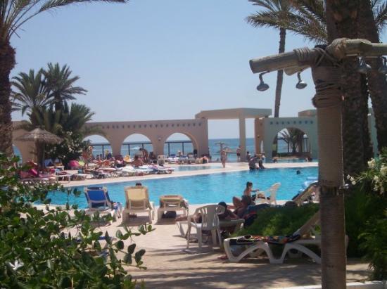 Zita Beach Resort: des wor da 2. pool