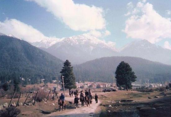 Pahalgam India  City pictures : Pahalgam Images Vacation Pictures of Pahalgam, Kashmir TripAdvisor