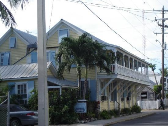 Angelina Guest House: Key West