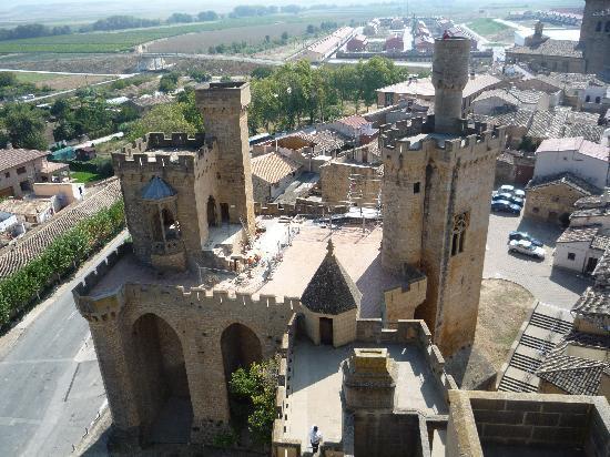 Hiszpania: Castles
