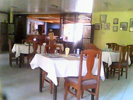 The Restaurant @ Hotel Ramon