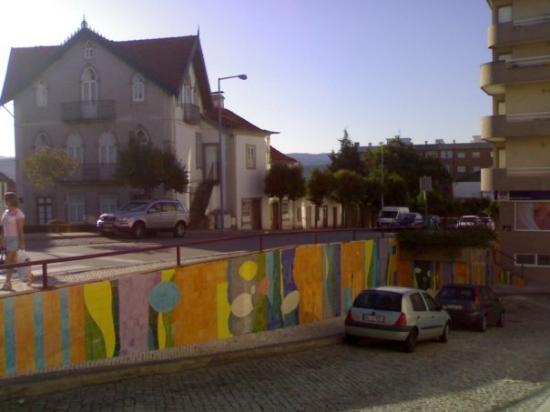 Oliveira de Azemeis Photo