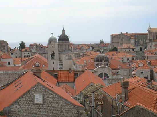 Apartments Artemis Dubrovnik: Dubrovnik - the old city
