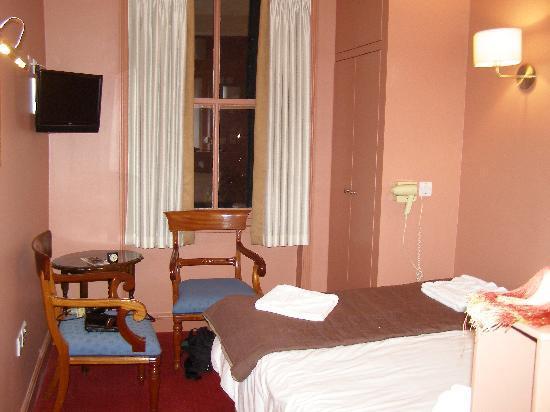 캐슬톤 호텔 사진