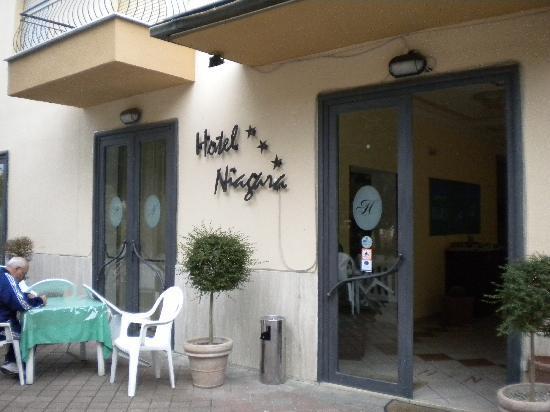 Hotel Nobile: Hotel niagara
