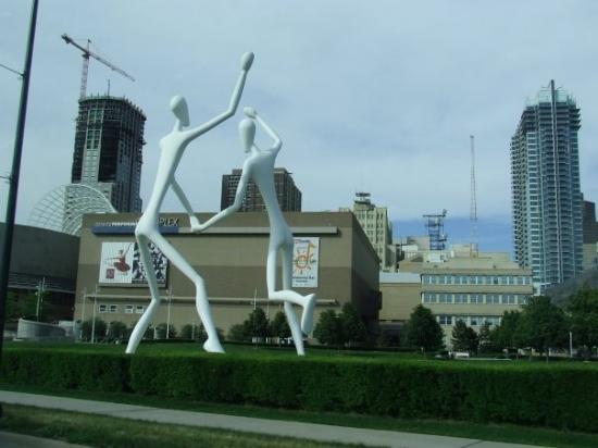 Foto de The Denver Center for the Performing Arts