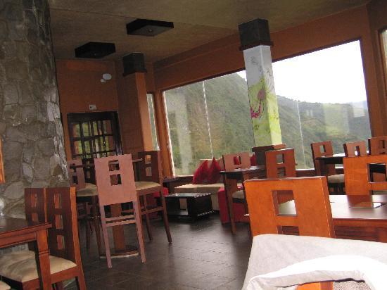 Luna Runtun, Adventure SPA: Cafe del Cielo.