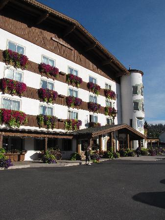 Leavenworth, WA: Bavarian Lodge