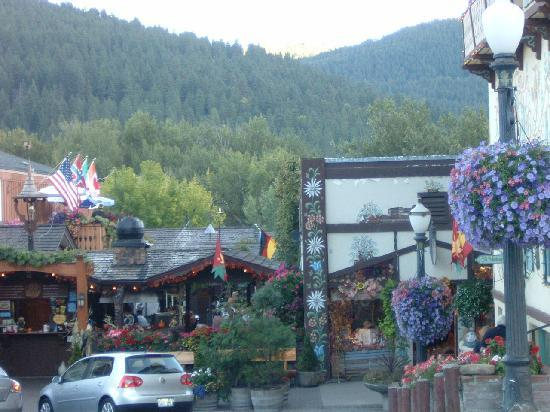 Bavarian Lodge: Leavenworth WA