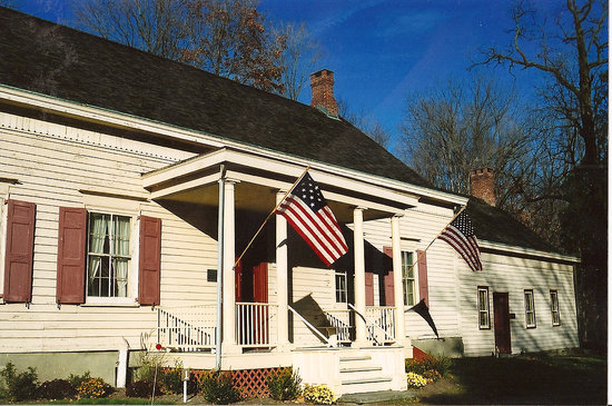 Fishkill, Estado de Nueva York: Van Wyck Homestead Museum