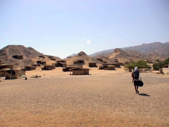 Nuweiba, Ägypten: Ras Shaitan