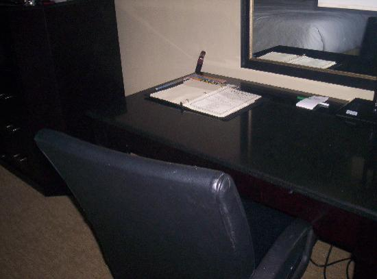The Norman Hotel: room #2
