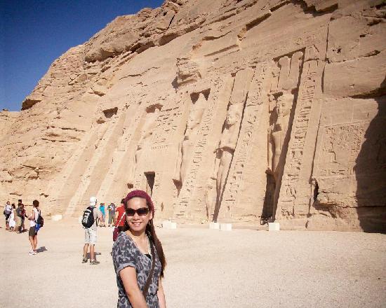 Concord Hotel: Abu Simbel, Egypt