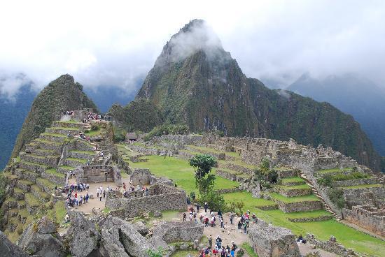Sonesta Posadas del Inca Yucay: Una de las maravillas del mundo