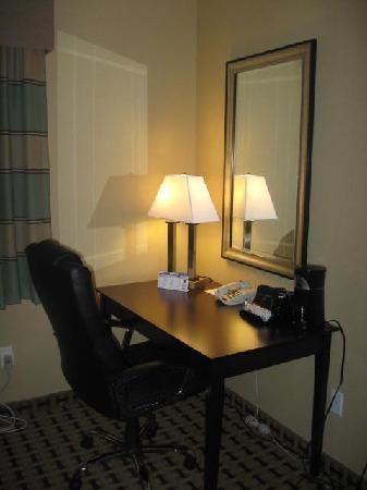 Clarion Inn & Suites Atlantic City North: Desk
