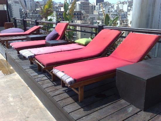 Palm Beach Hotel Beirut