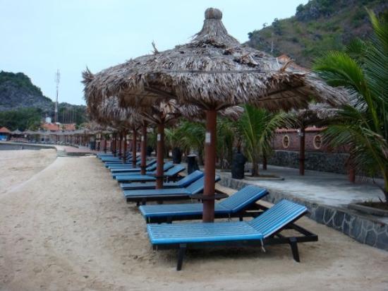 Catba Sunrise Resort ภาพถ่าย