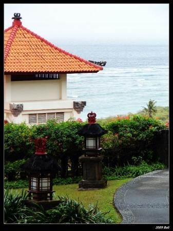 นิกโกะ บาหลี รีสอร์ท แอนด์ สปา: Nikko Bali