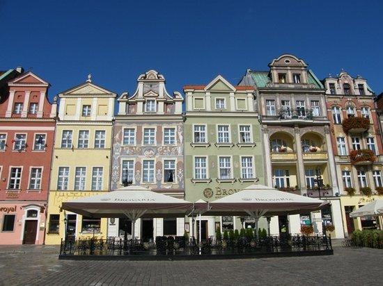 Photo of Hotel Brovaria Poznan