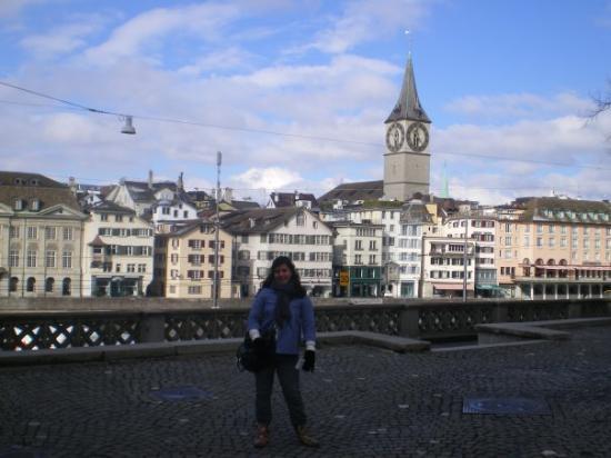 Zurich Suiza Picture of Zurich Canton of Zurich TripAdvisor