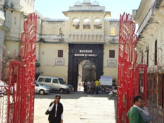 Best Hotels Near Bagore Ki Haveli Udaipur India