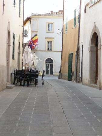 Castiglione del Lago ภาพถ่าย