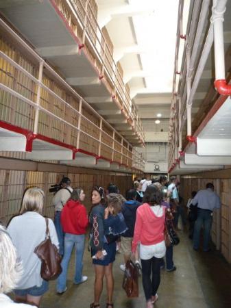 Alcatraz Prison Tours Tripadvisor