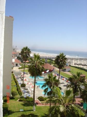 Rosarito Beach Hotel-bild