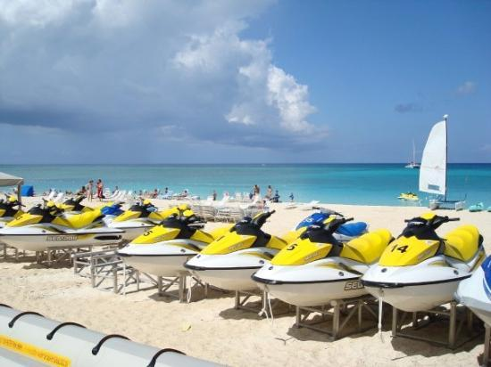 The Westin Grand Cayman Seven Mile Beach Resort & Spa Photo
