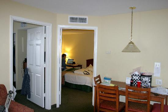 Alpharetta, GA: Another view of our suite