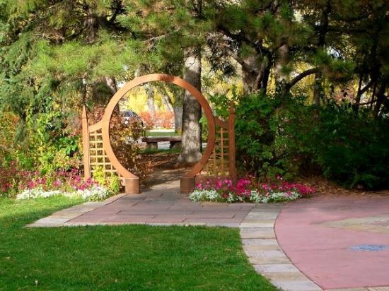 Cheyenne Botanic Gardens Photo