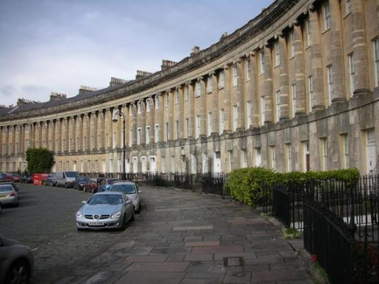 The Royal Crescent Hotel & Spa Photo
