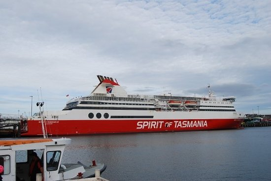 Foto de Spirit of Tasmania