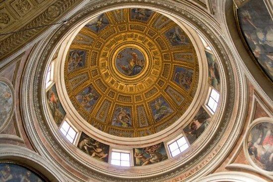 Gereja Santa Maria del Popolo