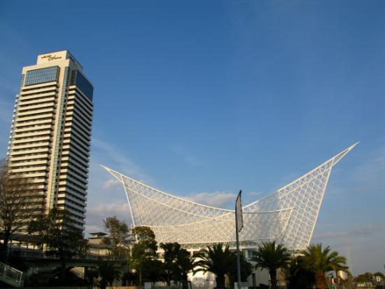 Kobe City Suma Marine Aquarium : Kobe (神戶) - Maritime Museum