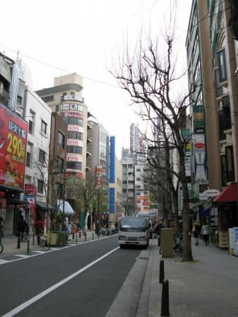 new product 051ae 10add Kobe (神戶) - main street