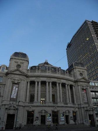Vlaamse Opera (De) Photo