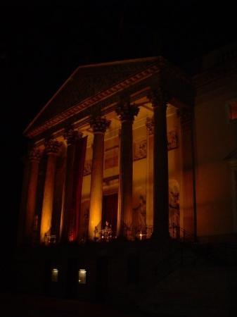 German State Opera (Deutsche Staatsoper)
