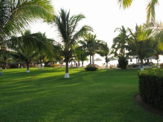 Villas Playa Blanca
