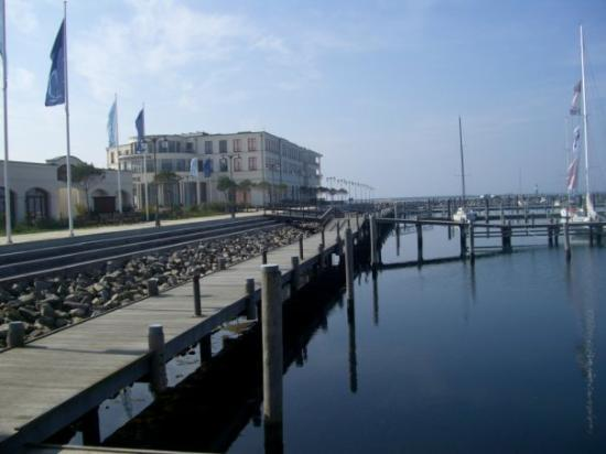 Ostsee warnem nde foto di warnem nde rostock tripadvisor for Hotel ostsee warnemunde