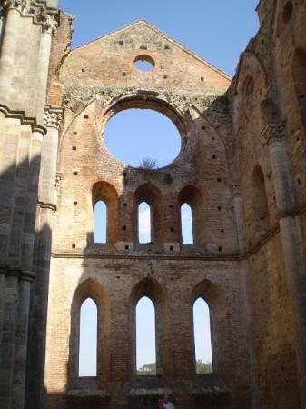 Chiusdino, Italia San Galgano