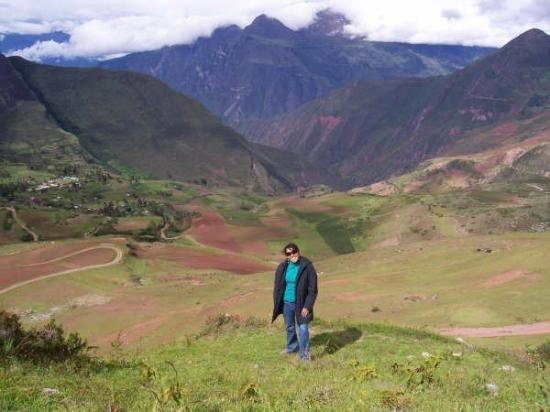Sondor - Andahuaylas