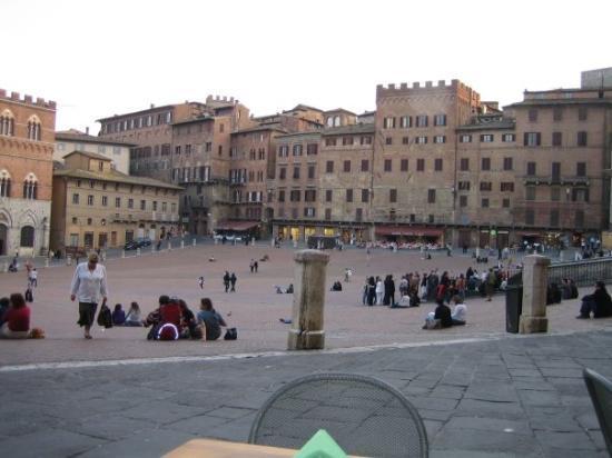Torrita di Siena-bild